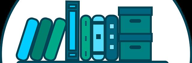 Der phantastische Bücherschrank