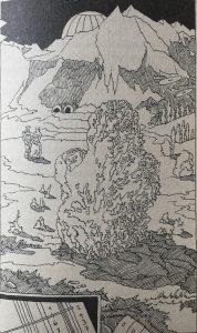 Das kleinere Weltall - Garnison - Karsten Kruschel - Illustrationen: Dieter Heidenreich