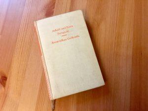 Atomvulkan Golkonda - Buchcover - Arkadi und Boris Strugazki