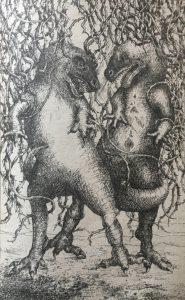 Pulaster - Hreng - Angela und Karlheinz Steinmüller - Illustration: Regine Schulz und Burckhard Labowski