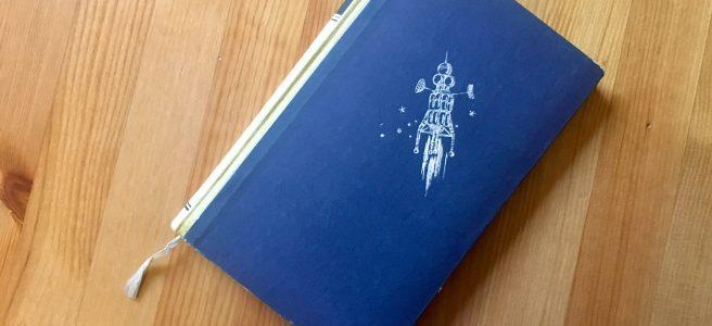 Die Unsichtbaren - Günther Krupkat - Illustration: Hans Rede - Buchcover