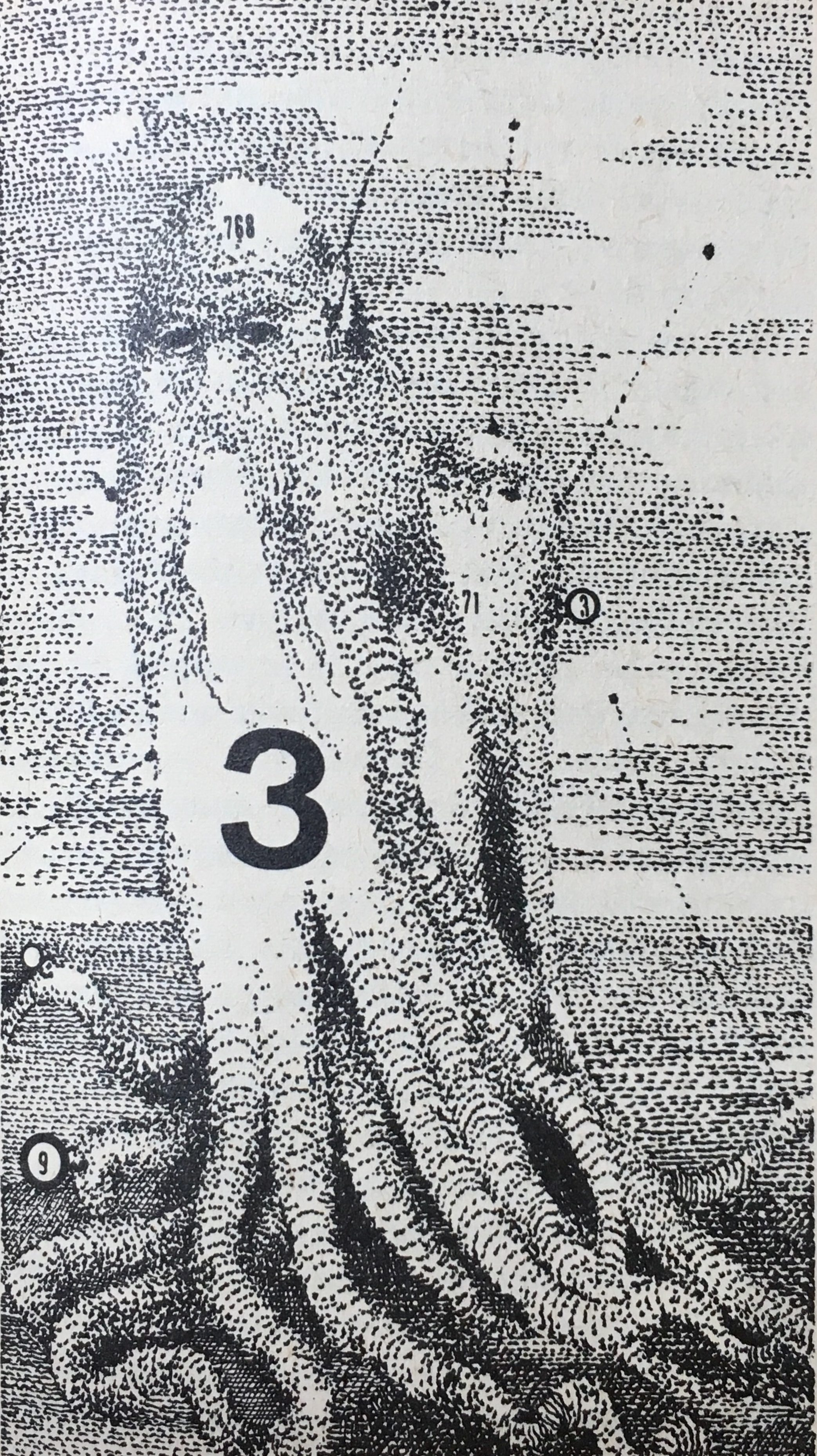 Mittag 22. Jahrhundert - Arkadi und Boris Strugazki - Illustrationen: Carl Hoffmann - Von Wanderern und Reisenden