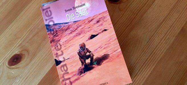 Die Saat - Sven Svenson - Illustration: Jurik Ley