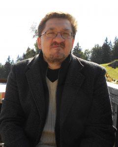 Gerd Frey, Foto: privat